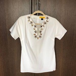 Like new St. John blouse